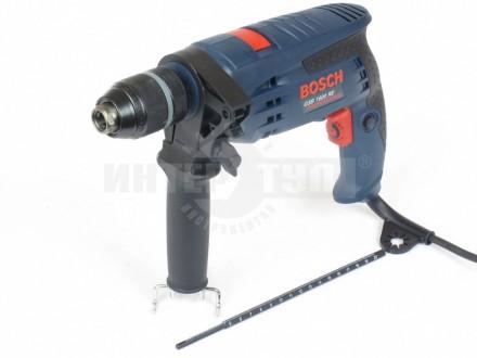Дрель уд Bosch GSB1600RE [3]  купить в Хабаровске